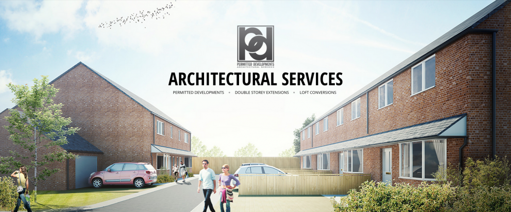 Permitted Developments Architectural Planning Leeds
