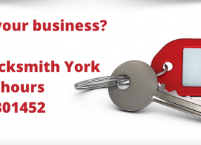 Docs locksmiths North Yorkshire